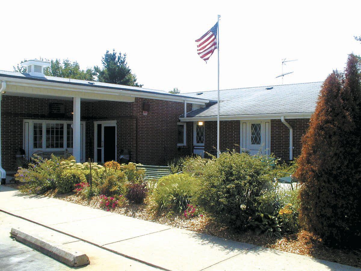 Shenandoah nursing home is named one of the nation's worst