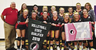 Sidney VB to state