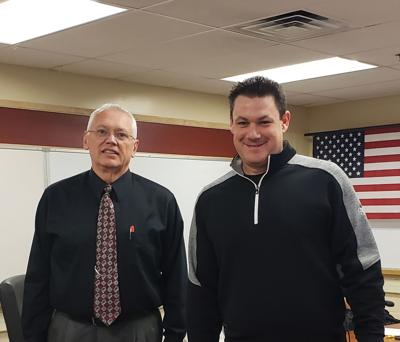 New members join Shenandoah School Board