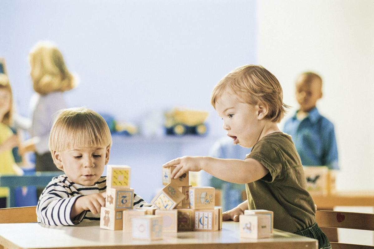 Iowa House child care bills move forward, but may fall short of need