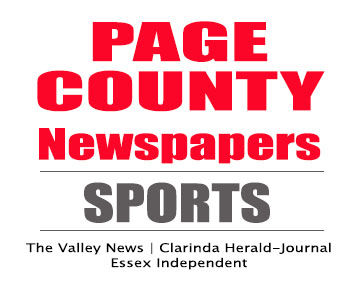 Page County Newspapers Sports