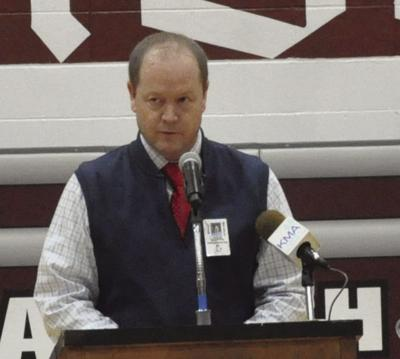Bedford/Mount Ayr superintendent selected