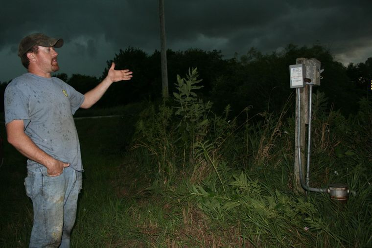 Southwest Iowa well water can harbor variety of health hazards