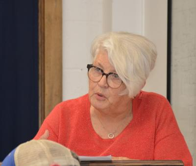 Planning and Zoning Commission reminds Sidney City Council to follow rules