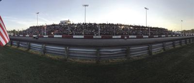 Adams County Speedway