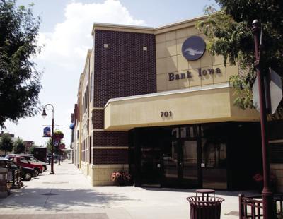 Bank Iowa's Shenandoah region recognized for volunteer service