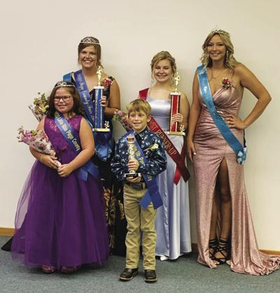 Page County Fair Queen