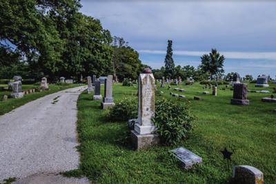Take a walk through Shenandoah history