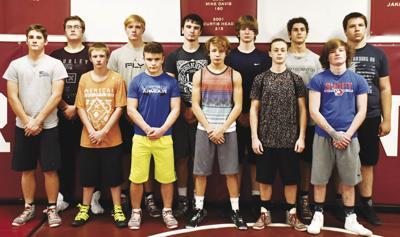 Shenandoah Wrestling