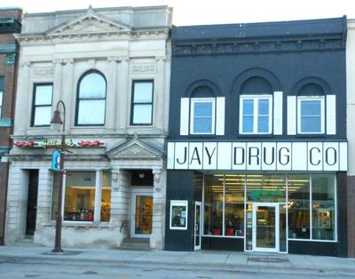 George Jay Drug to close pharmacy