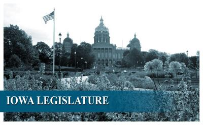 Iowa Senate OKs broadband expansion, creates new crime for livestock 'sampling'