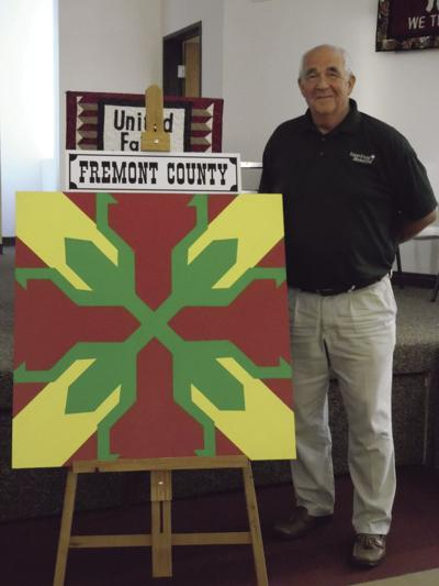 Fremont County residents celebrate Hometown Pride