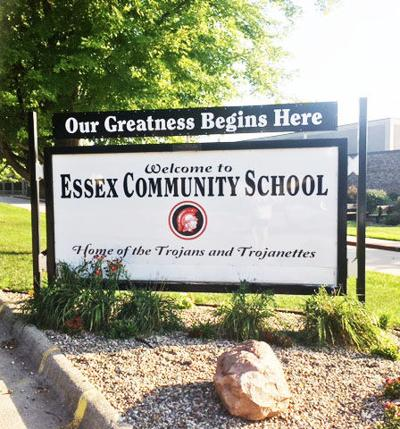 Essex School to hold public meeting Jan. 26