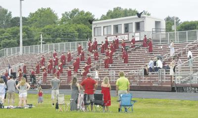 Shenandoah Class of 2020 Graduation