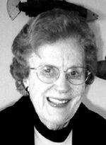 Dulce Jean Birkby Scholarship and Cissy's Rhubarb Sauce