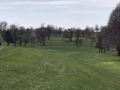 Council approves equipment upgrade at Shen Golf Course
