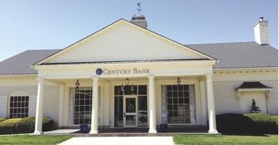 Century Bank lobby closing Thursday, drive thru will remain open
