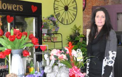 Shenandoah Floral open house scheduled for today, Feb. 1