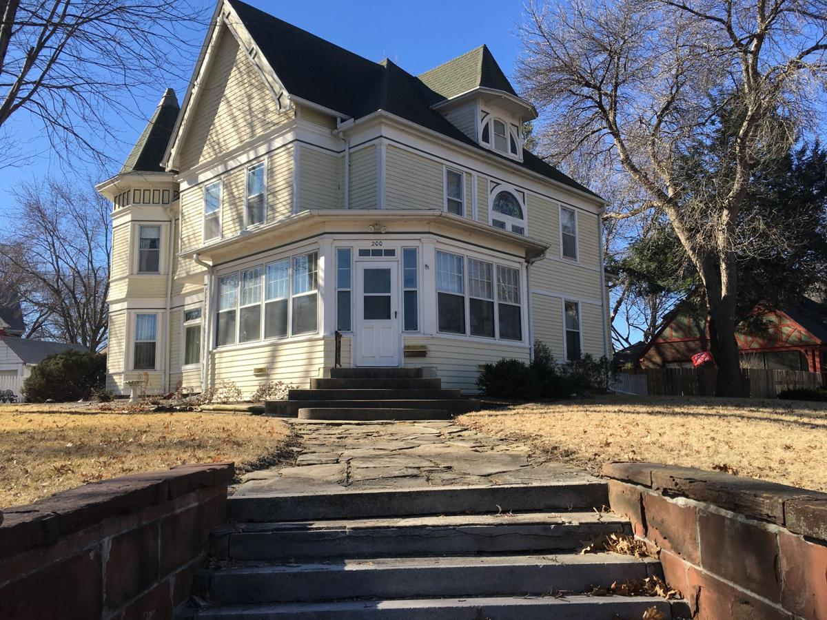 Historic Homes: Ron and Kris LaRock