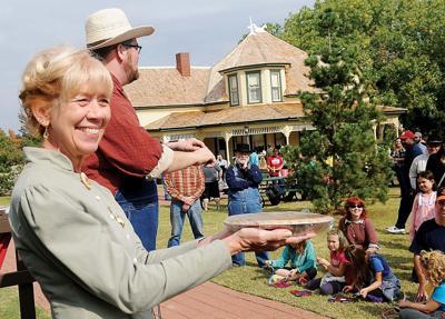 Heritage Center Farm Day