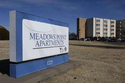 Renovations planned for Meadows Point Apartments