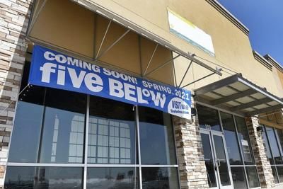 Five Below to open Enid location in spring 2021