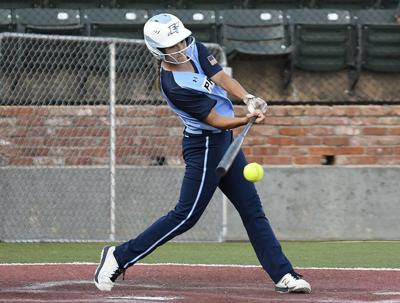 EHS softball eliminated from regional