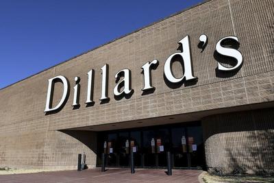 Dillard's nearing final day