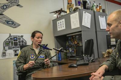 Instructor pilots: Creating world-class aviators