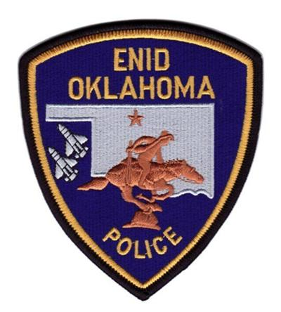 Enid man faces charge of raping boy