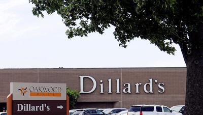 Enid resident starts petition in attempt to keep Dillard's open