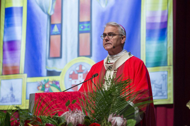 Catholic bishops enact third-party system to report allegations