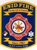 Enid Fire Department