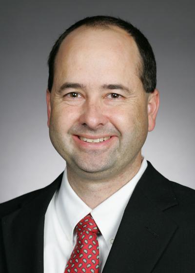 Rep. John Enns