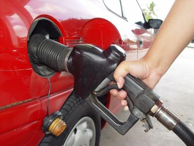 Gas prices down in Oklahoma