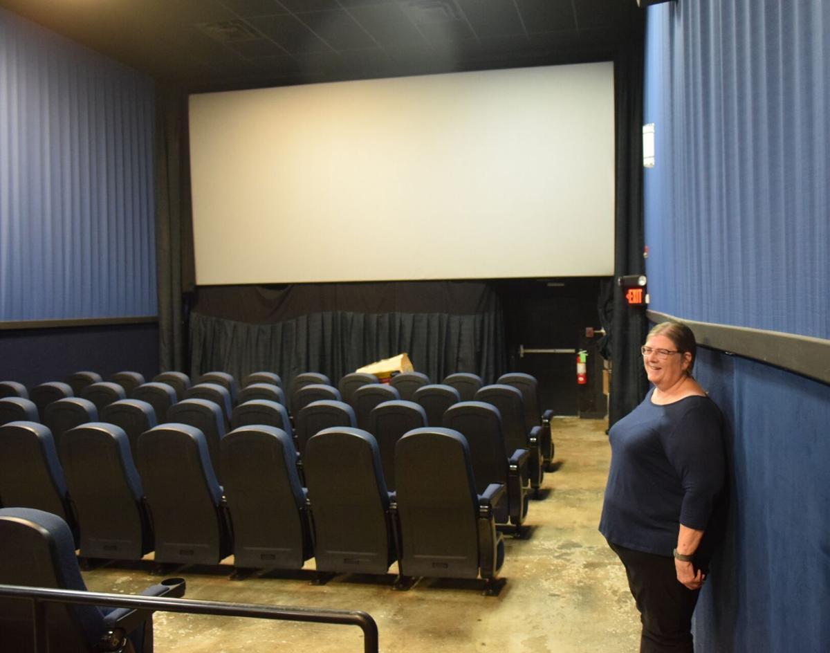 Theater 3 AE