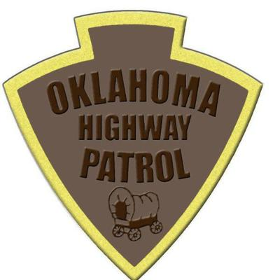 Enid man injured in Grant County accident
