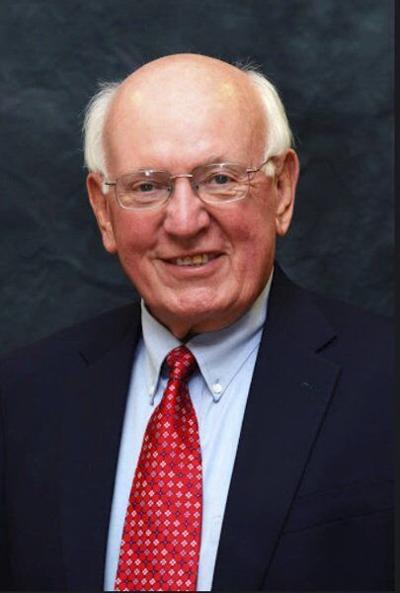 Mackie to be inducted into state's higher ed hall of fame
