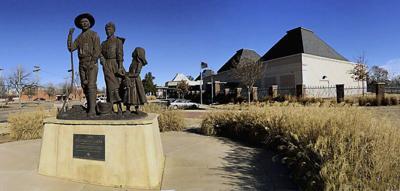 Cherokee Strip Regional Heritage Center to reopen June 2