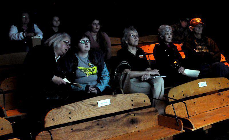 Oklahoma virtual school visits Cherokee Strip Regional Heritage Center