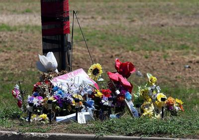 Teen sued for wrongful death in fatal May crash