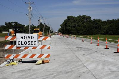 Cleveland-Chestnut intersection to be open Tuesday
