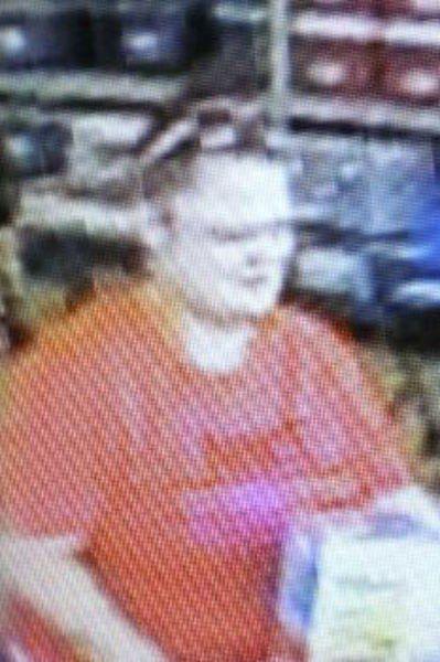 Enid police seek public's help in identifying Walmart thieves