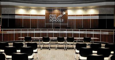 Enid Public Schools Administrative Services Center (EPS)