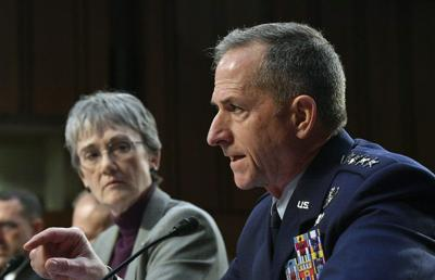 Military leaders pledge 'Tenant Bill of Rights'