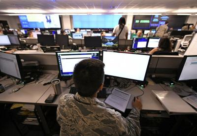 16th Air Force to streamline cyber weapon systems