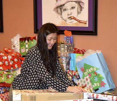 YFS' Project Santa kicks off annual campaign