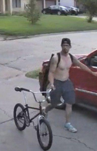 Police seeking public's help identifying potential thief