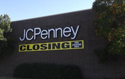 Once 'every person's store' in Enid, JCPenney to close for good Sunday