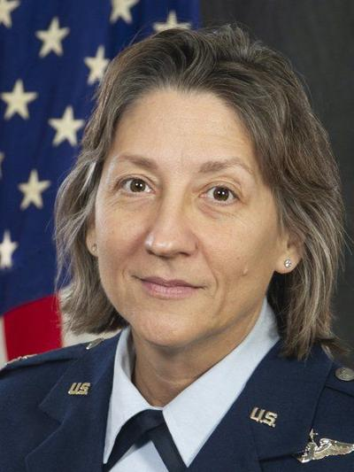 Ex-Doctors Without Borders physician takes command of 71st Medical Group